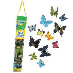 Set papillons flexibles